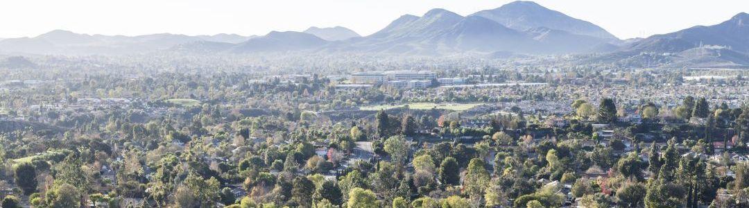 agoura hills skyline