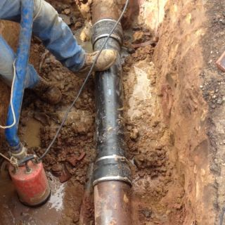 Sewer Pipe Repair in Santa Barbara, CA