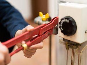 Water Heater Repair Ventura