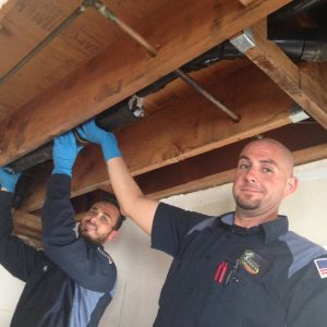 pipe replacement in tarzana